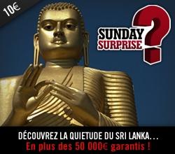 Sunday Surprise, de l'exceptionnel tous les dimanches! - Page 4 Sunday_Surprise_Sri_Lanka