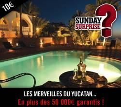 Sunday Surprise, de l'exceptionnel tous les dimanches! - Page 5 Sunday_Yucatan