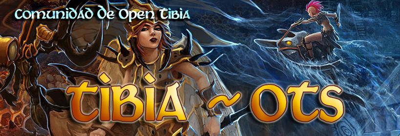 Tibia-Ots
