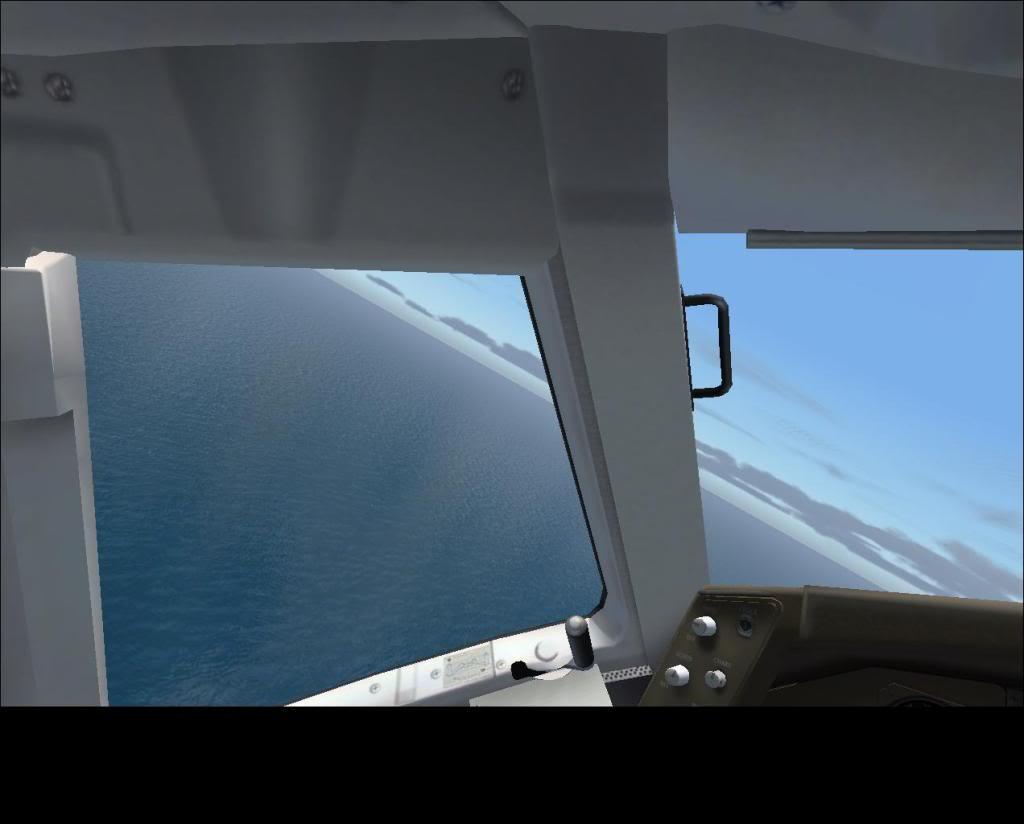 [Fs9] Faro (LPFR)- Ponta Delgada azores (LPPD) com B767-300ER Condor Fs92011-08-0412-46-14-98