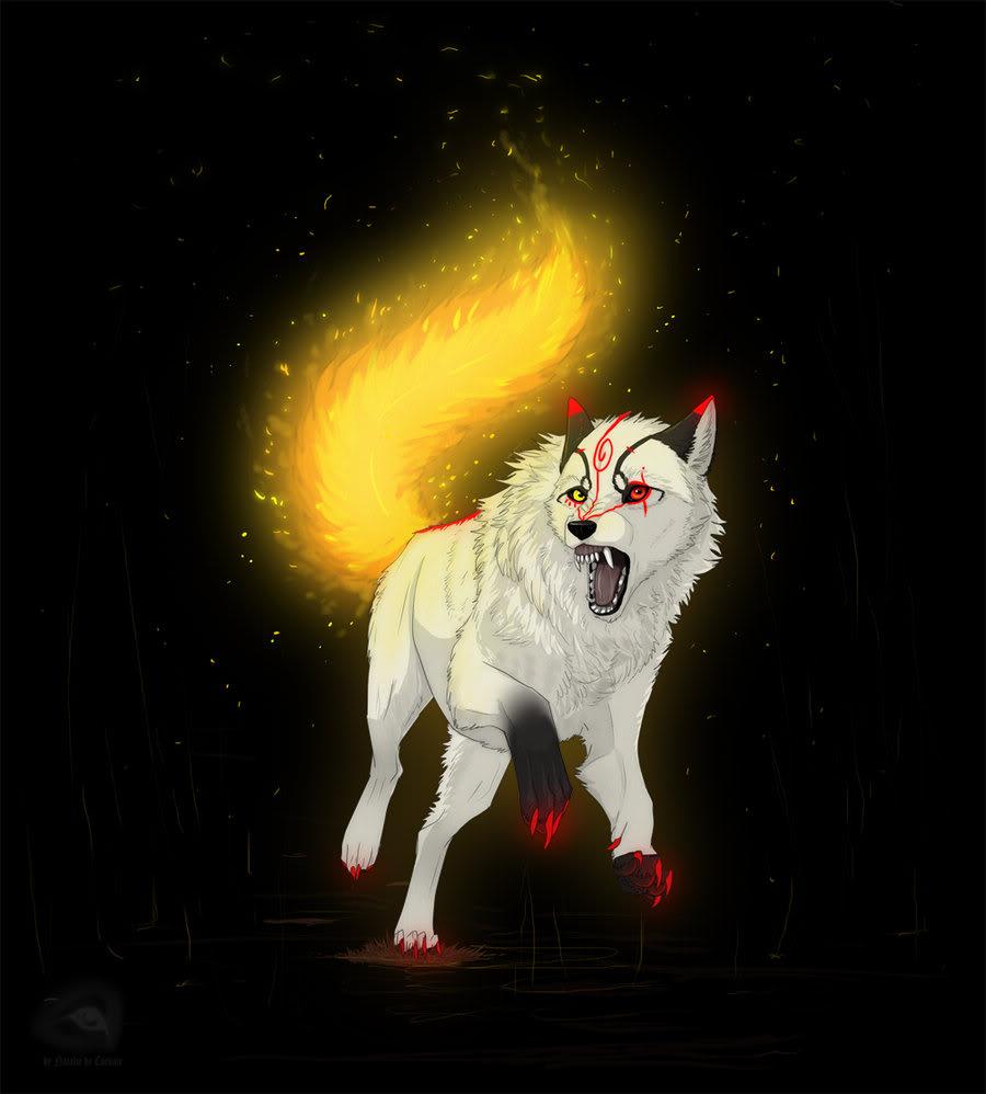 Ficha de Milu (YAY! *.*) Firewolf_by_nataliedecorsair-d3kqni5-1
