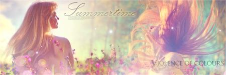 Firea a craqué. Summertimecotw