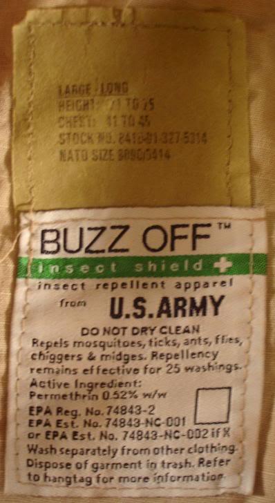Just Buzz Off !!!!! DACIVILIANLabel1