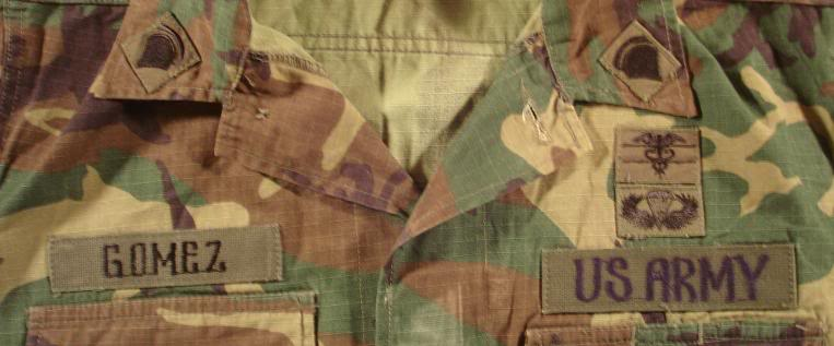 """US """"Transitional"""" Tropical Jacket, 1978-1981 - Page 2 GOMEZ44MEDCETwillBDUFront"""