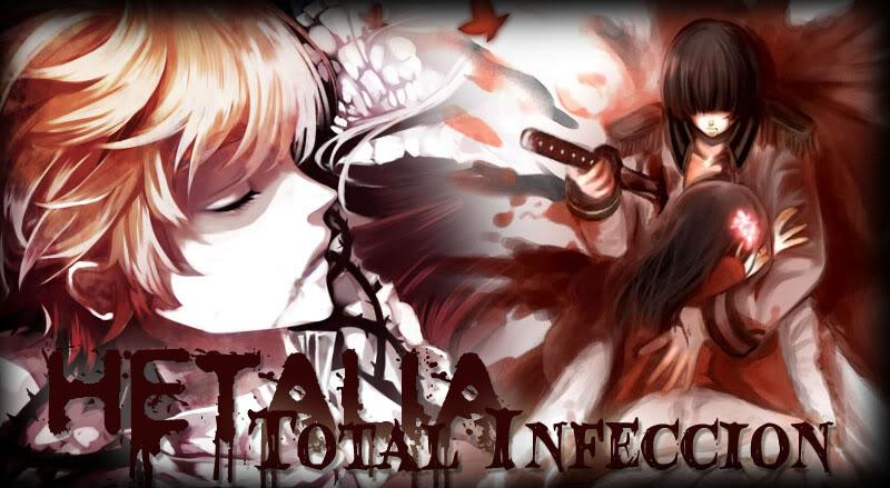 Hetalia: Total Infección