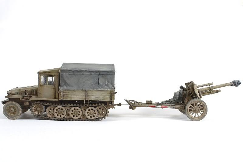leFH18/40, Sd.Kfz.11 - 'LOST!!' - Page 2 IMG_4873