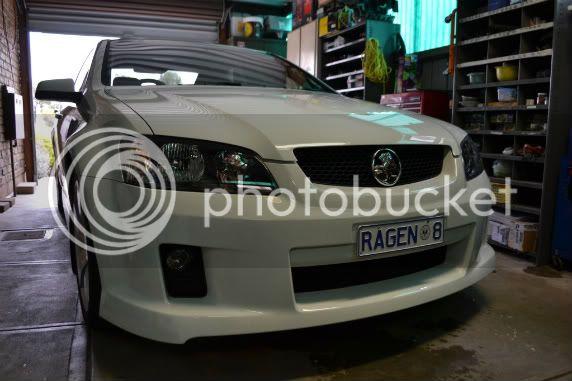Alan's  new car (08SS) 052-1