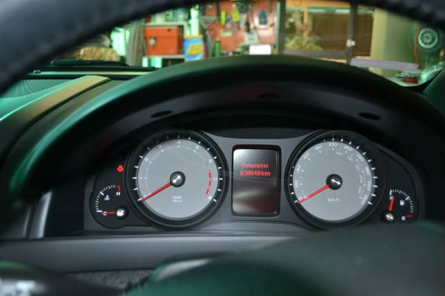 Alan's  new car (08SS) 12ODO30048-1