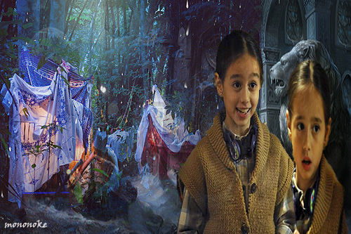 Let's do magic... (Duchess art gallery) Luci2