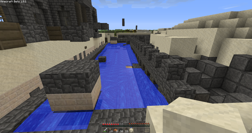 Noobzftw- Massive griefing on my structure 2011-12-15_115340