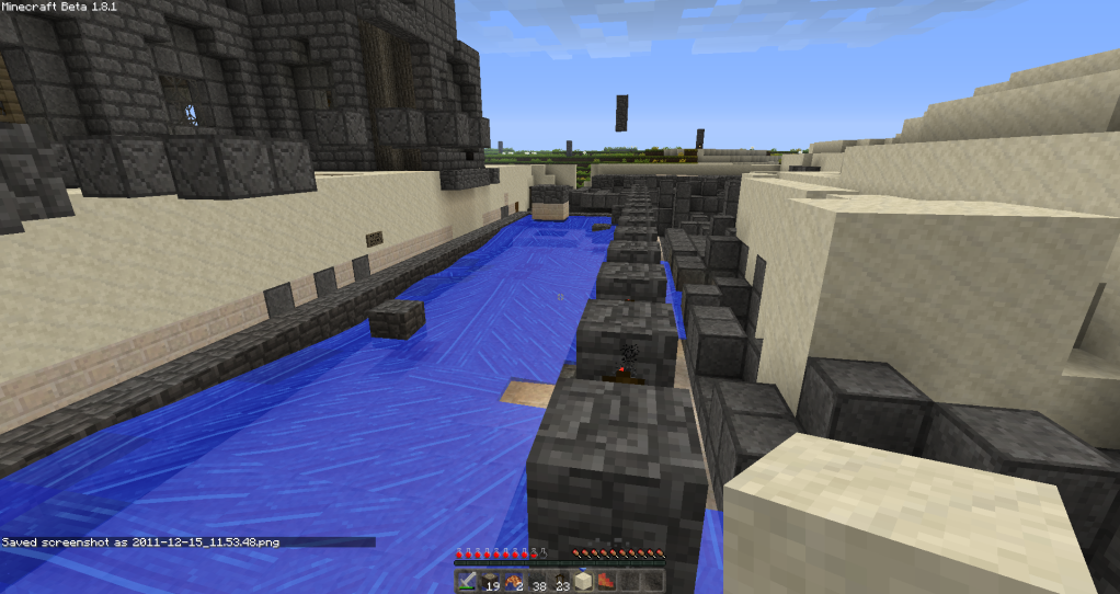 Noobzftw- Massive griefing on my structure 2011-12-15_115354