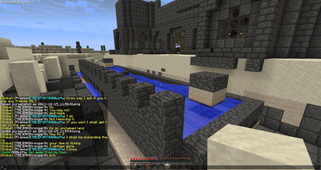 Noobzftw- Massive griefing on my structure 2011-12-15_120020