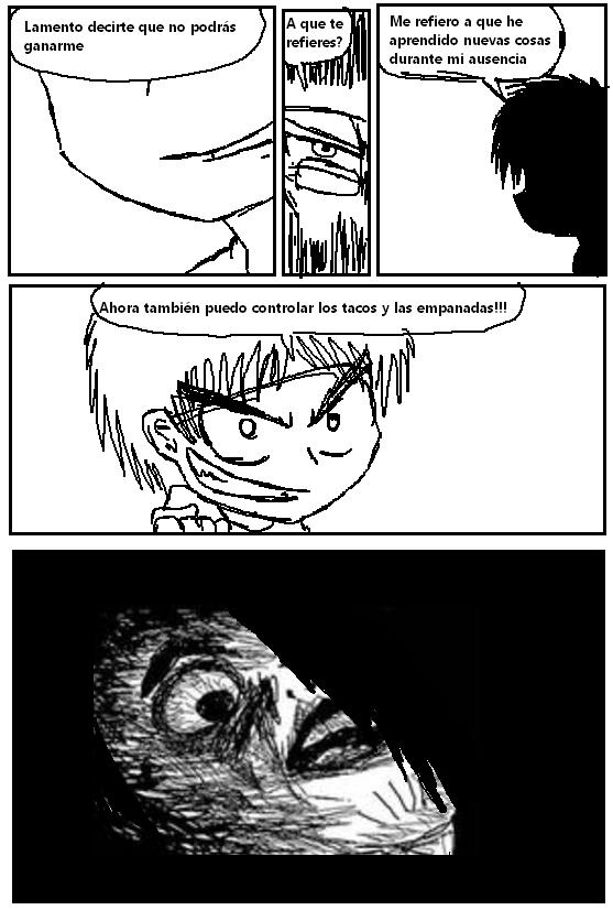 Comic del Pogonforo Capitulo 8- Las Sagas Perdidas Comic3
