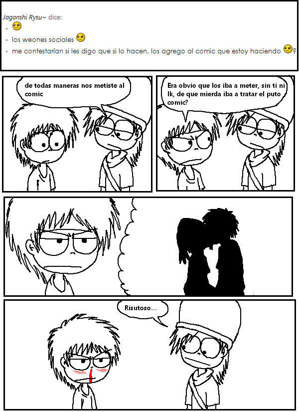 Comic del Pogonforo Capitulo 8- Las Sagas Perdidas Comic7