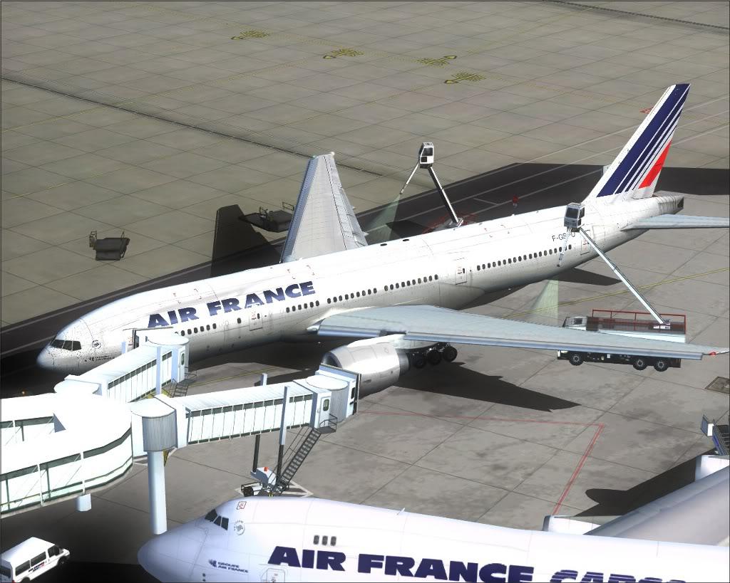 Paris/França - Santiago/Chile 1-13