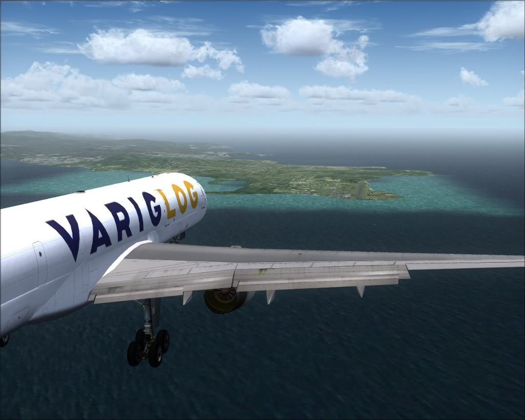 [FS9] Manaus/SBEG - Crown Point/TTCP 14-5