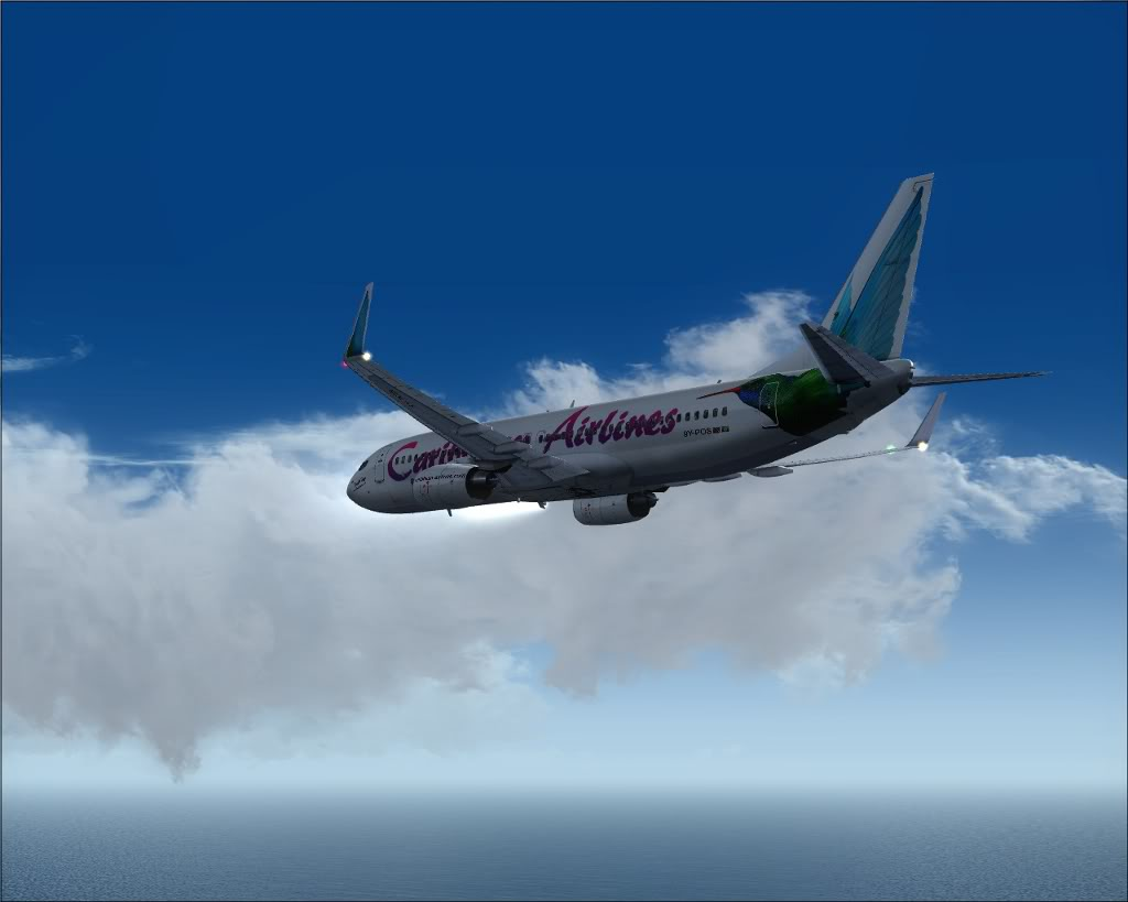 [FS9] Kingston - St. marteen 14-7