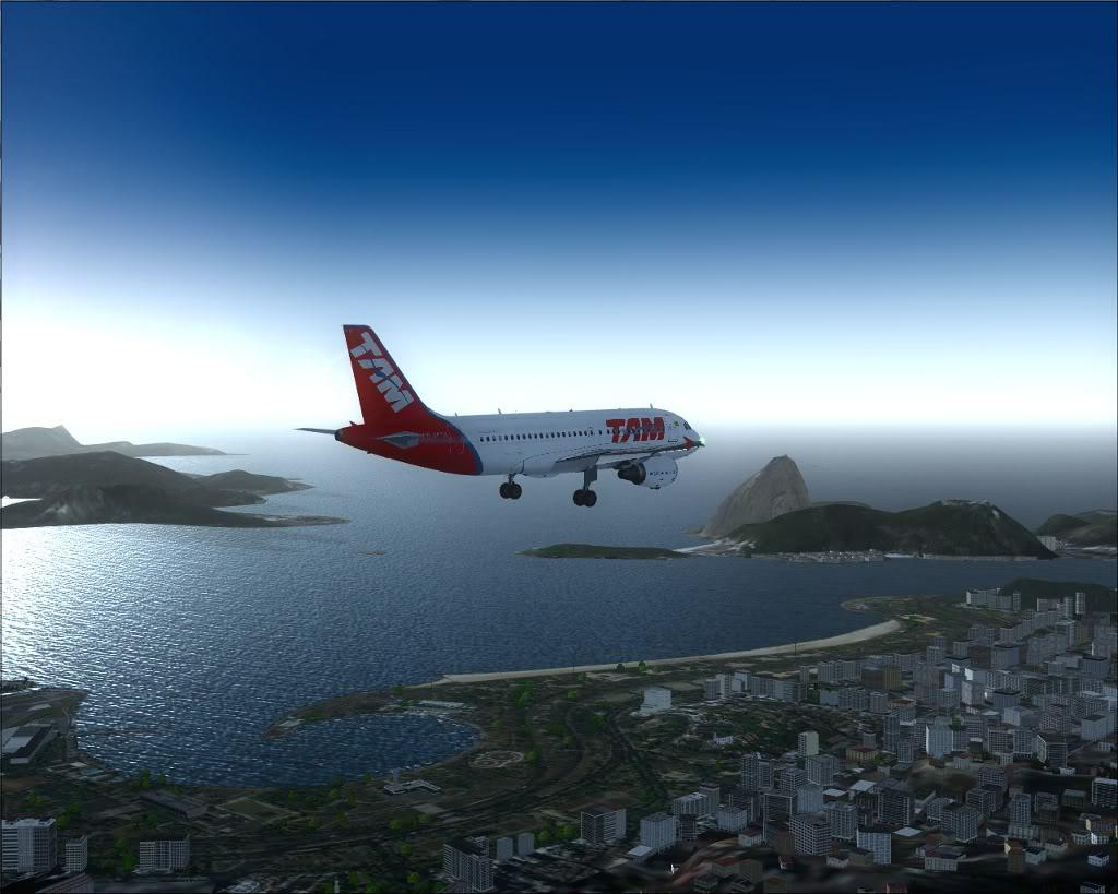 São paulo/SBSP - Rio de Janeiro/SBRJ 15-13