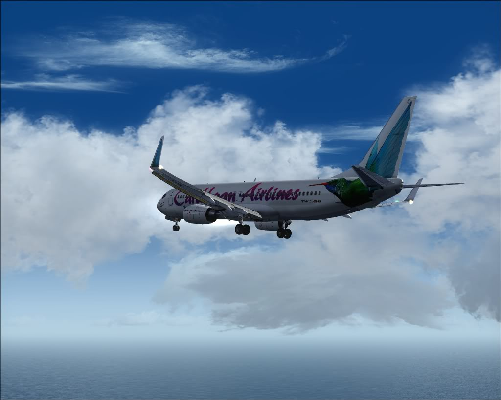[FS9] Kingston - St. marteen 15-7