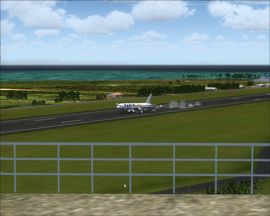 [FS9] Manaus/SBEG - Crown Point/TTCP 16-5