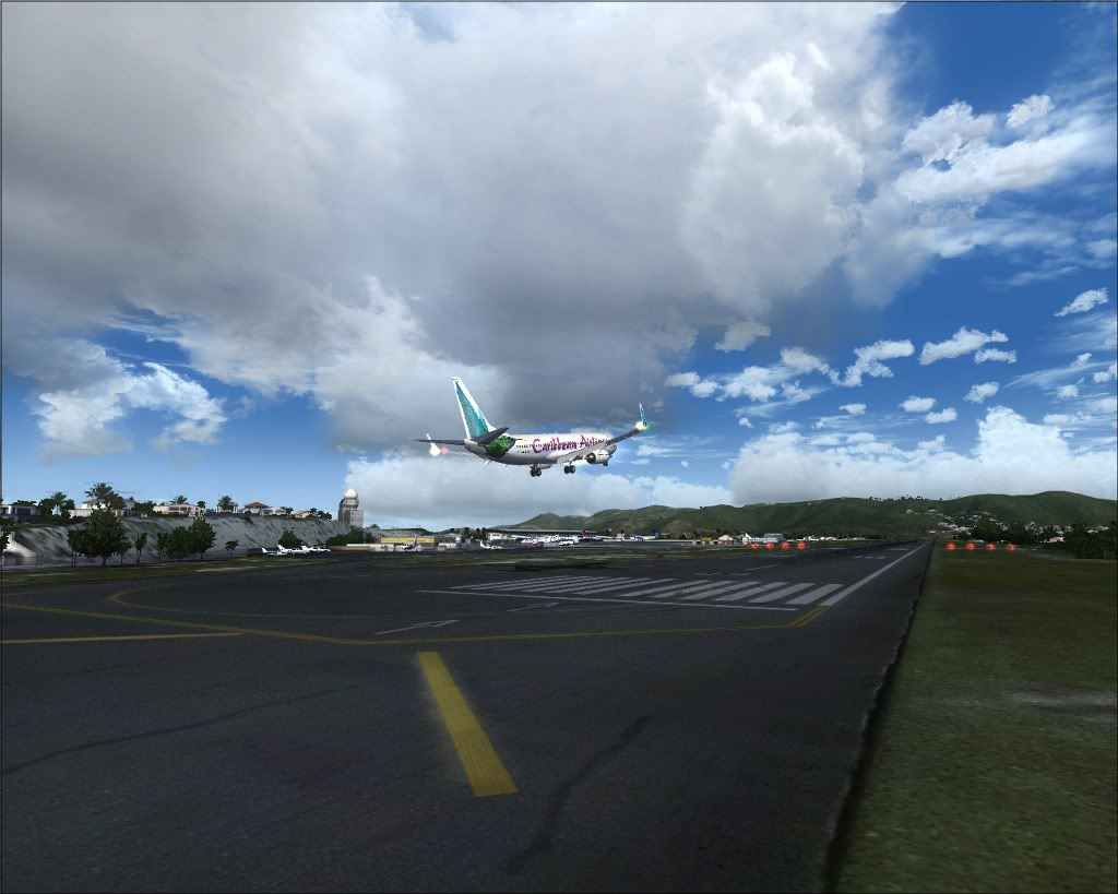 [FS9] Kingston - St. marteen 16-6