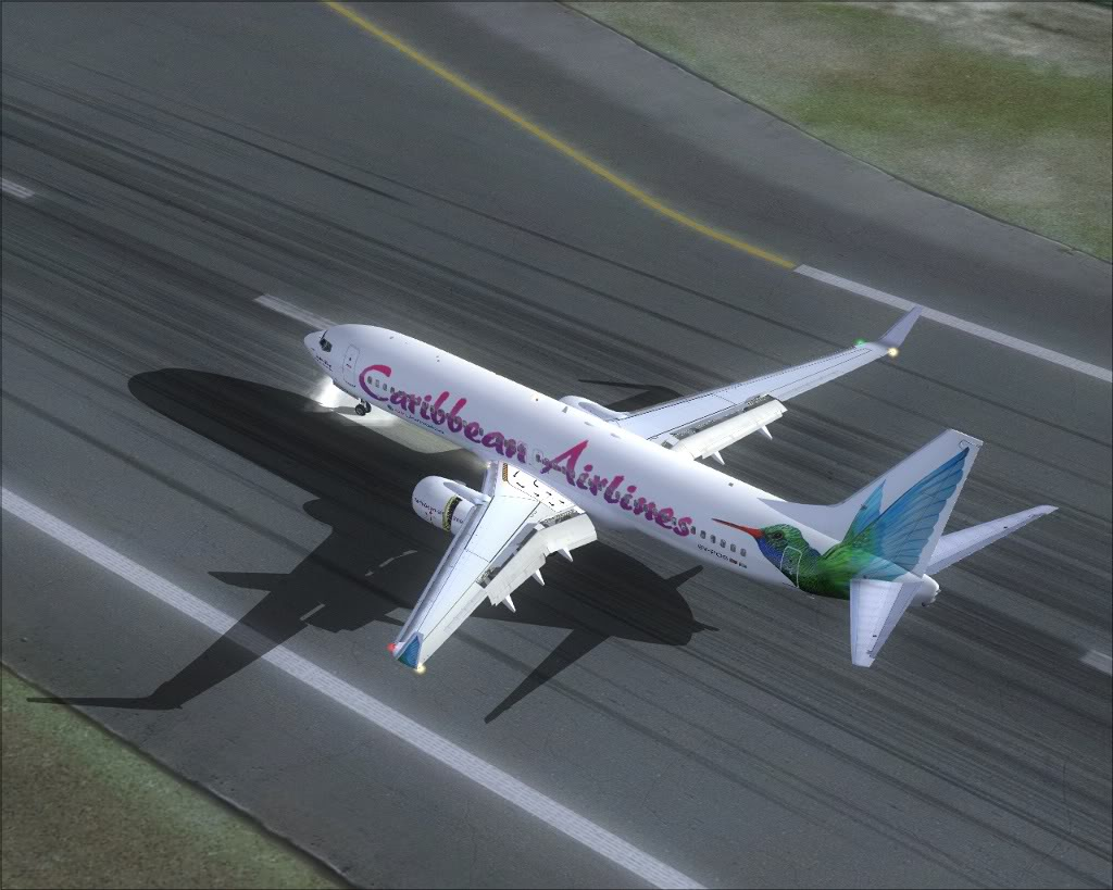 [FS9] Kingston - St. marteen 17-5