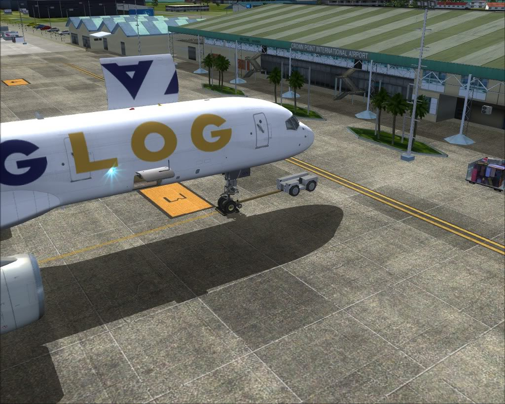 [FS9] Manaus/SBEG - Crown Point/TTCP 20-3