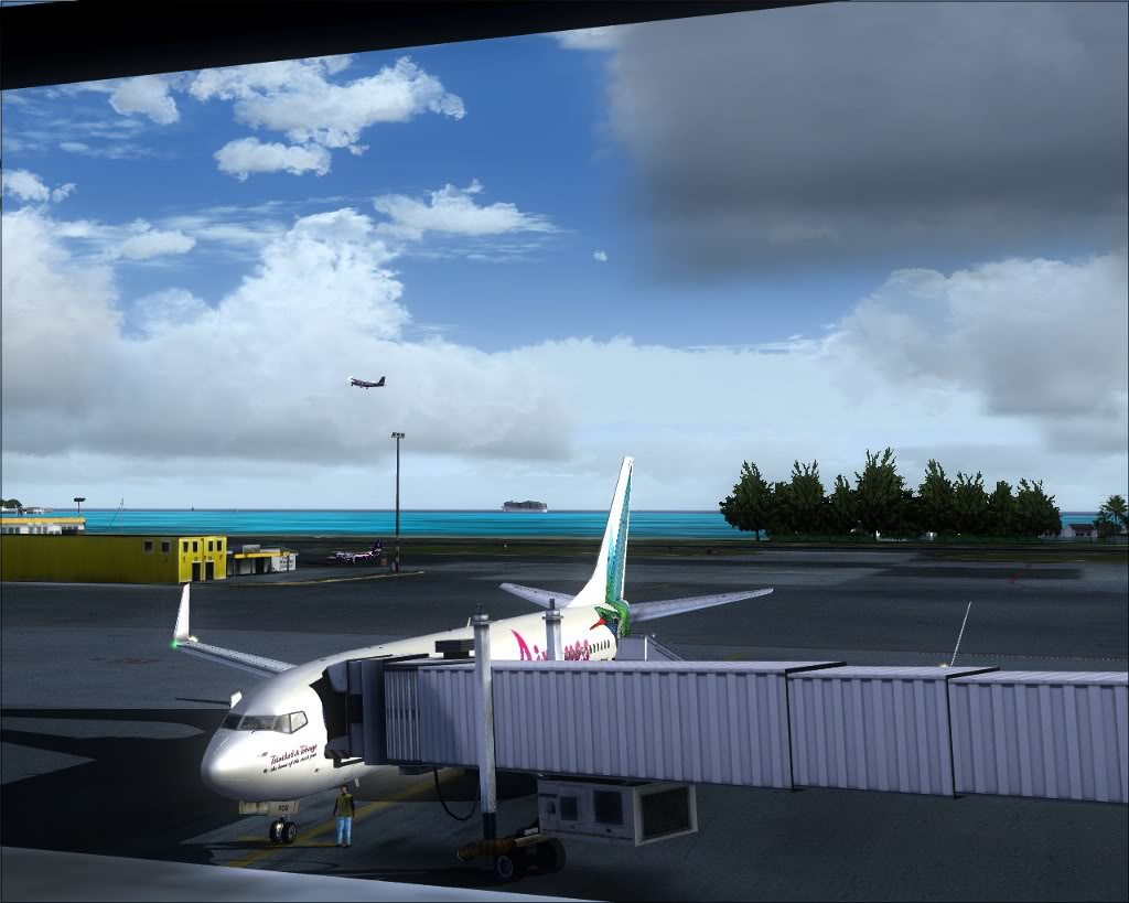 [FS9] Kingston - St. marteen 20-4