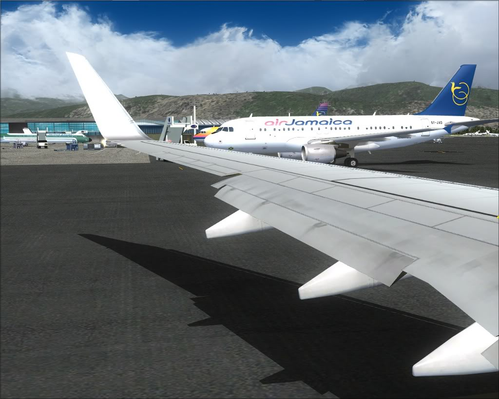 [FS9] Kingston - St. marteen 4-4
