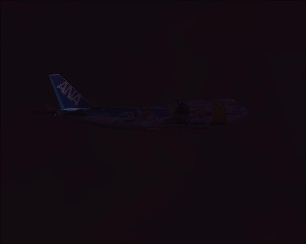 [FS9] Tóquio/RJAA - Londres/EGLL 6-6