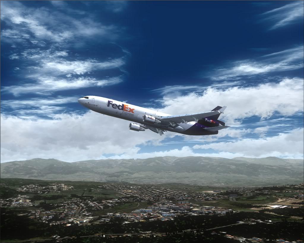PMDG McDonell Douglas MD-11  ScreenShot001-11