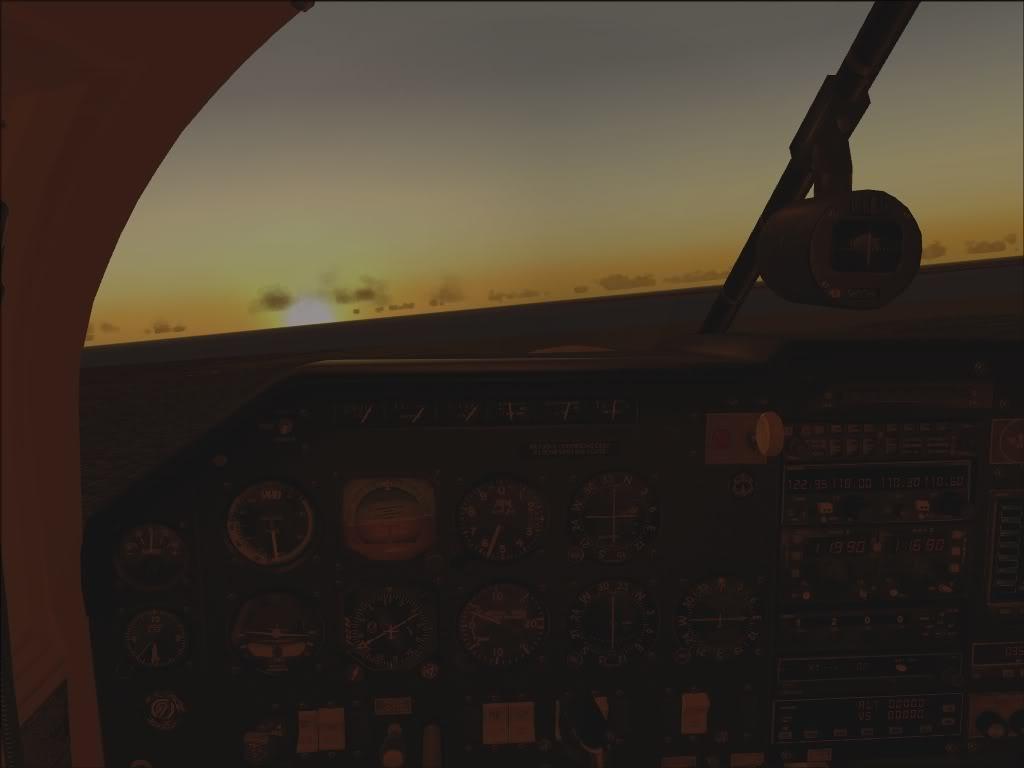 [FS9] Voo pela terrinha e teste de configurações ScreenShot006