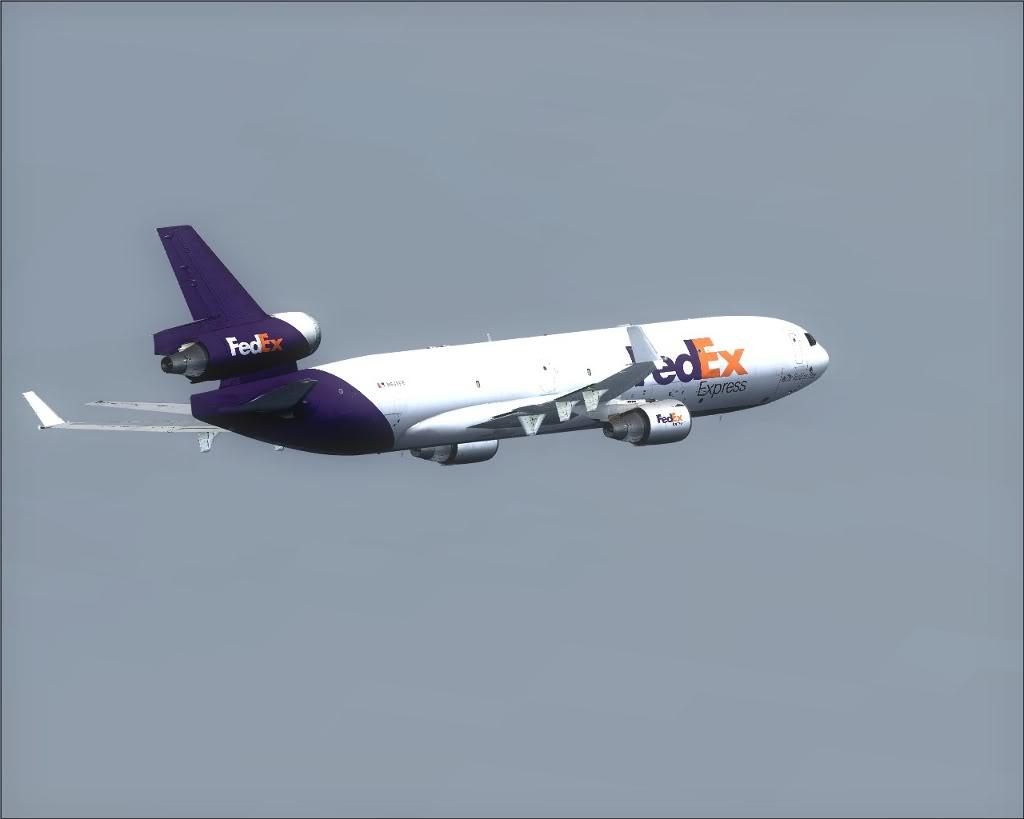 PMDG McDonell Douglas MD-11  ScreenShot007-11