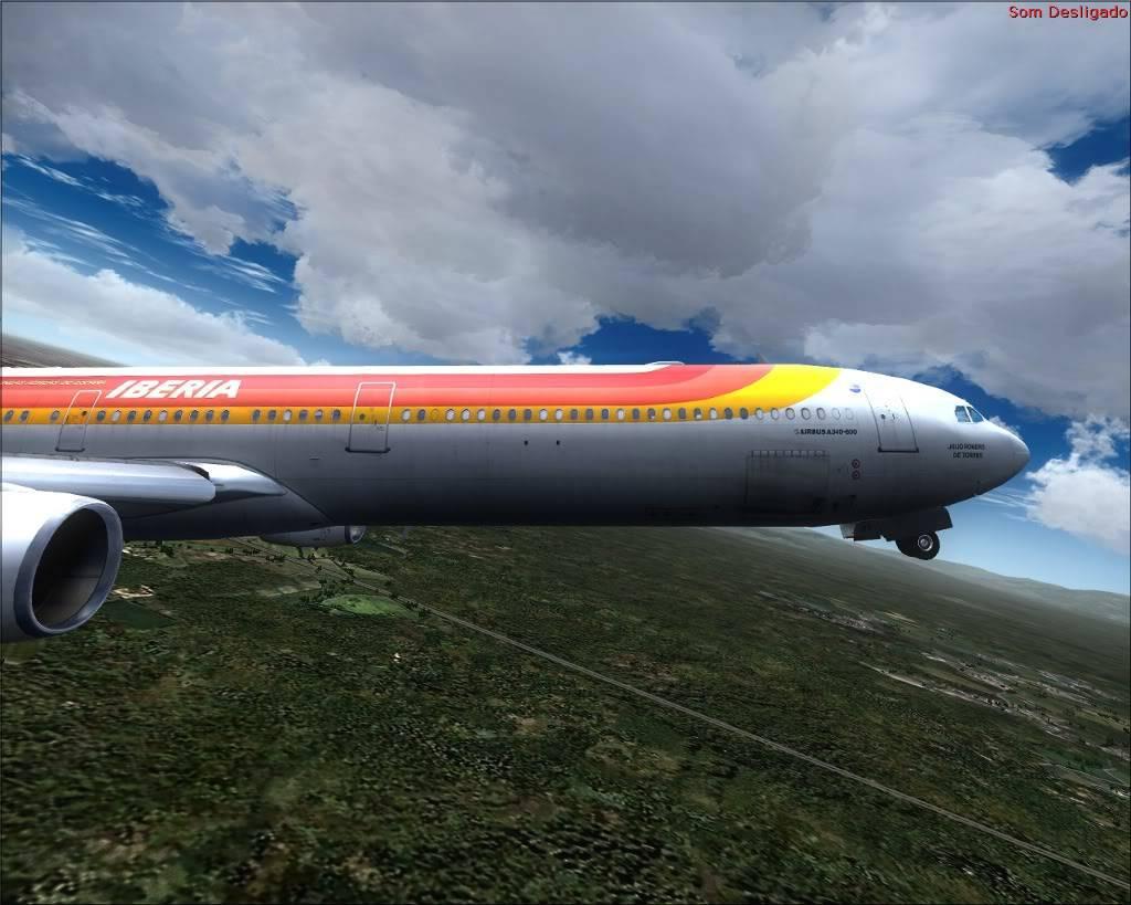 [FS9] Madrid - Quito ScreenShot010-8