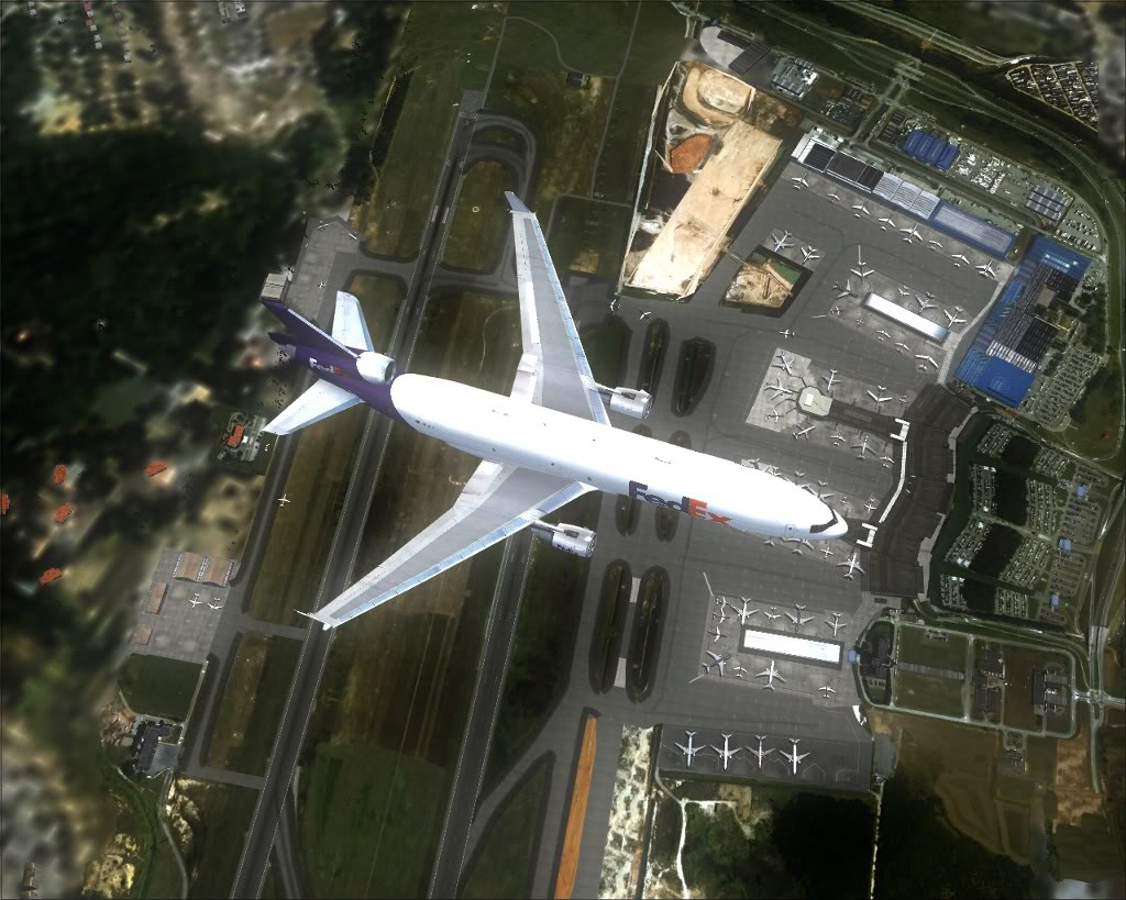 PMDG McDonell Douglas MD-11  ScreenShot014-9