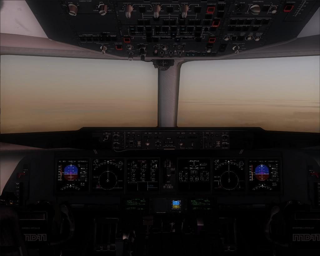 PMDG McDonell Douglas MD-11  ScreenShot017-9