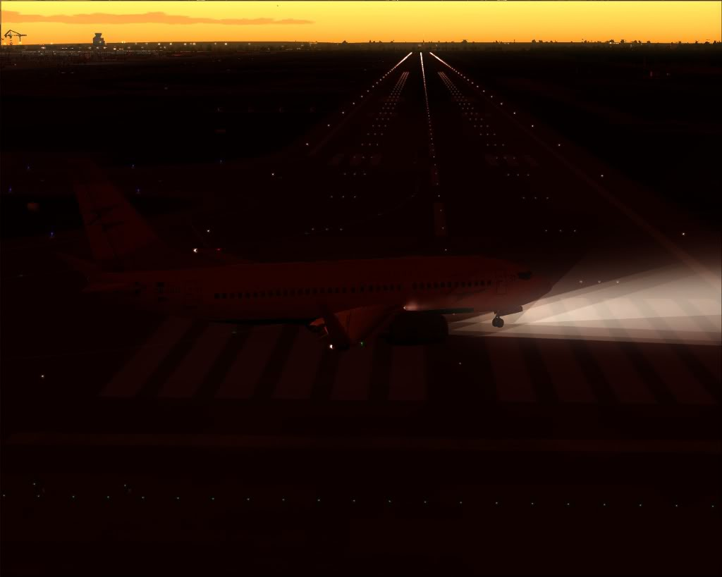 Vienna / LOWW - London / EGLL ScreenShot021-6