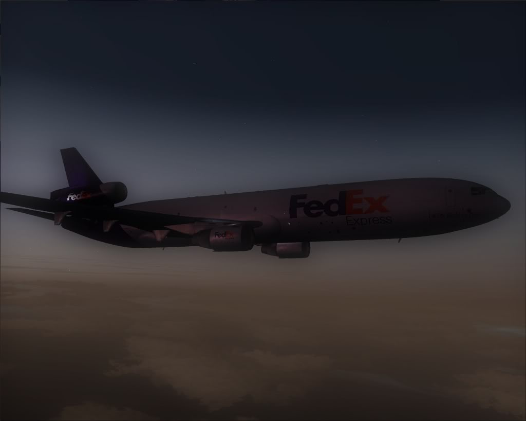 PMDG McDonell Douglas MD-11  ScreenShot022-6