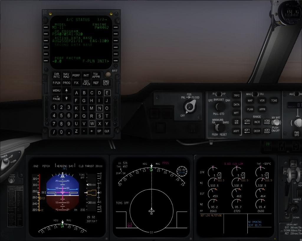 PMDG McDonell Douglas MD-11  ScreenShot023-7