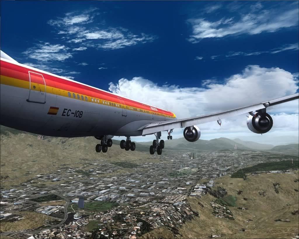 [FS9] Madrid - Quito ScreenShot025-4