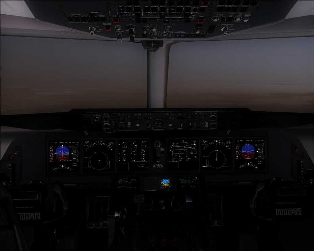 PMDG McDonell Douglas MD-11  ScreenShot025-5