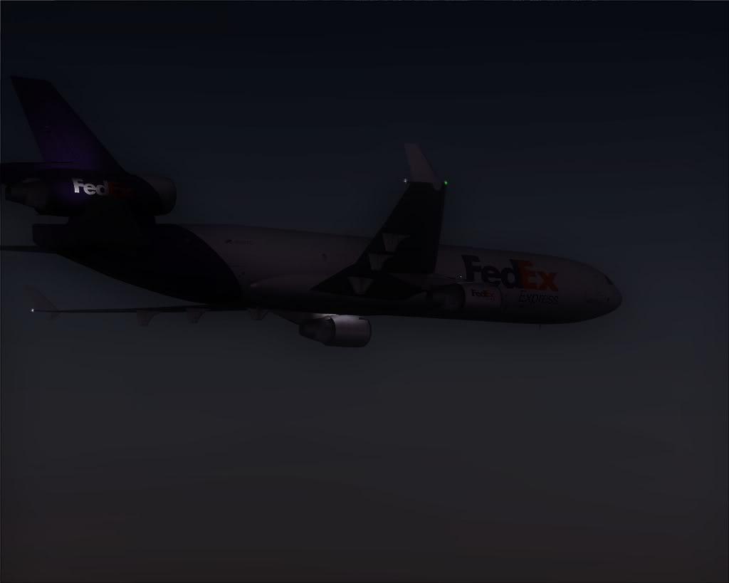 PMDG McDonell Douglas MD-11  ScreenShot026-6