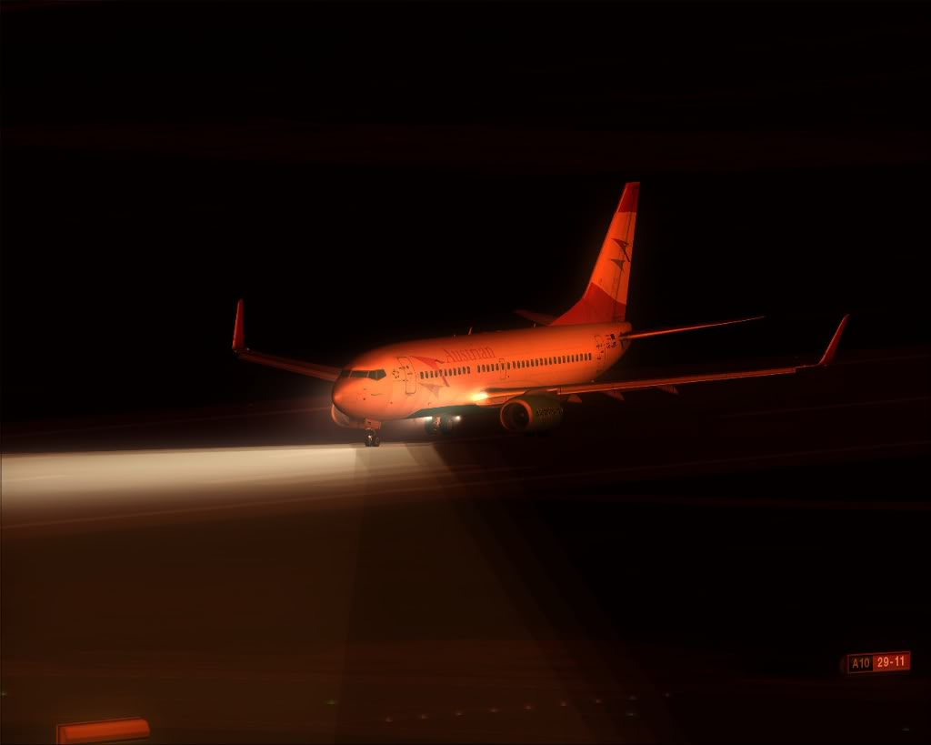 Vienna / LOWW - London / EGLL ScreenShot027-7