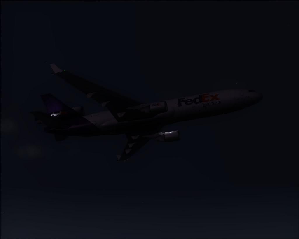 PMDG McDonell Douglas MD-11  ScreenShot028-4