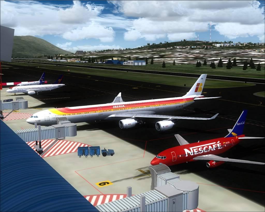 [FS9] Madrid - Quito ScreenShot029-5