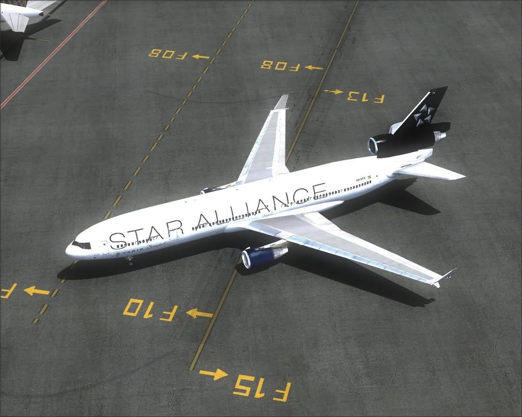 PMDG McDonell Douglas MD-11  ScreenShot029-6