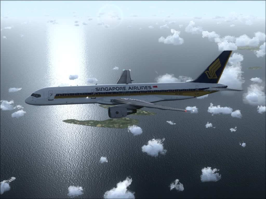 [FS9] Changi WSSS to Thai VTBS ScreenShot033