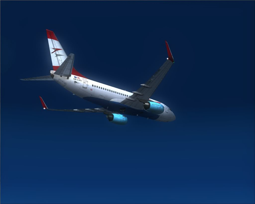 Vienna / LOWW - London / EGLL ScreenShot066-1
