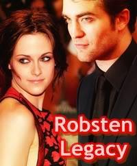 Robsten Legacy Banner