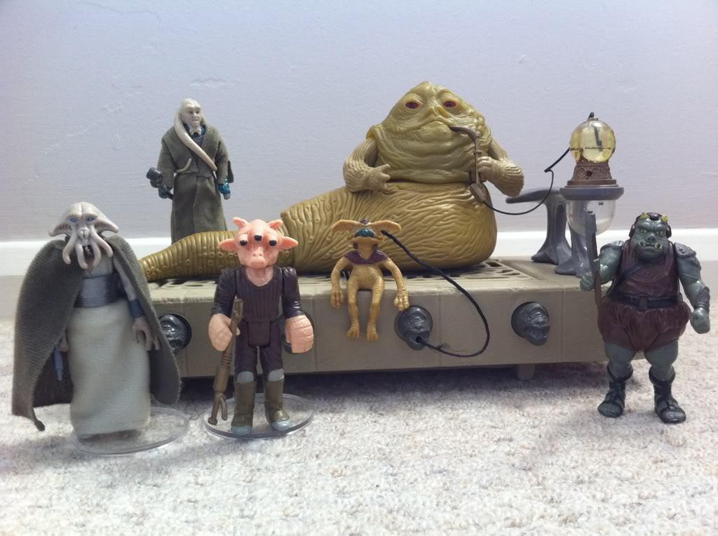 Ledy Jabba scene.... D0b37591